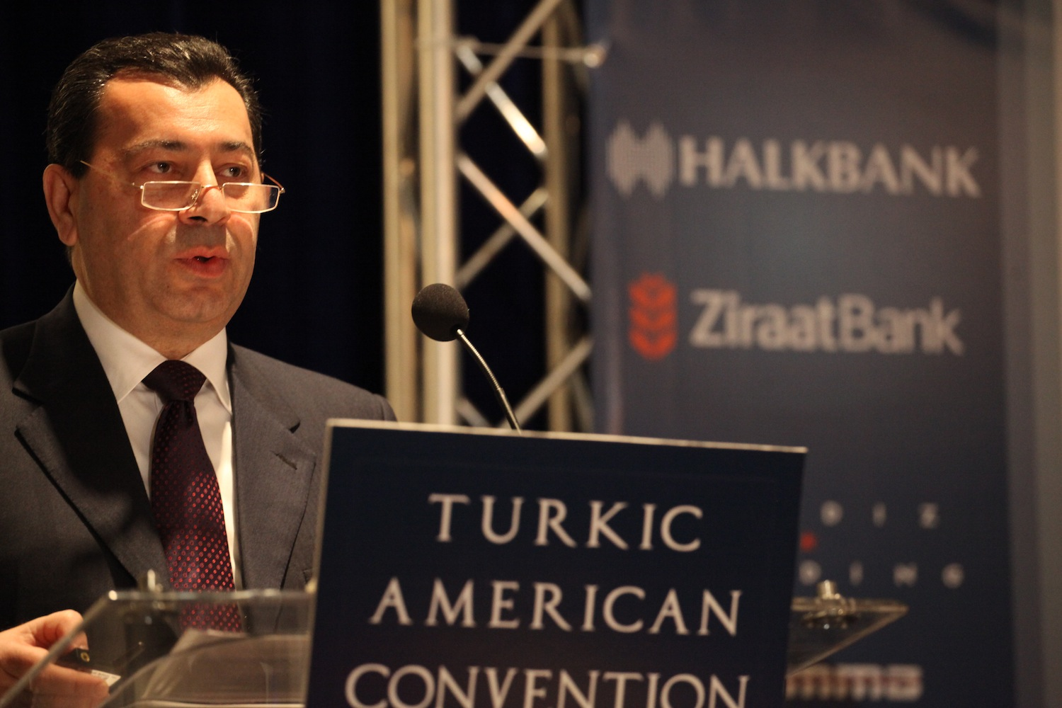 2013 Turkic American Convention a Huge Success