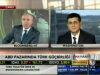 TAA President was on evening news live of Bloomberg TV in Turkey