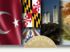 Annual Turkish American Legislative Reception in Annapolis, Maryland