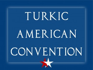 TAA convention logo
