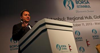 Borsa Istanbul Forum