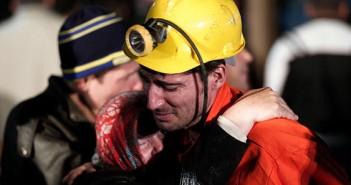 Turkey mine collapse 3