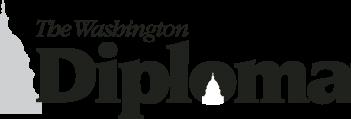 The Washington Diplomat