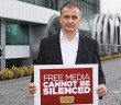Ekrem Dumanli - Free Media Cannot Be Silenced