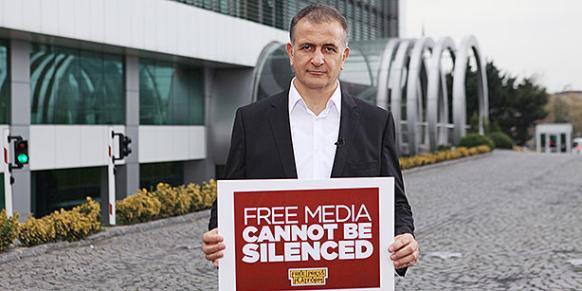 Ekrem Dumanli - Free Media Cannot Be Silenced