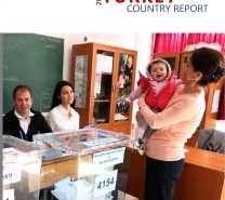 Rethink 2015 Turkey Country Report