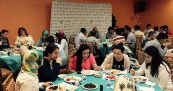 Anatolian Iftar in Austin