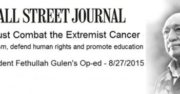gulen-wsj-combat-extremist-cancer-terrorism
