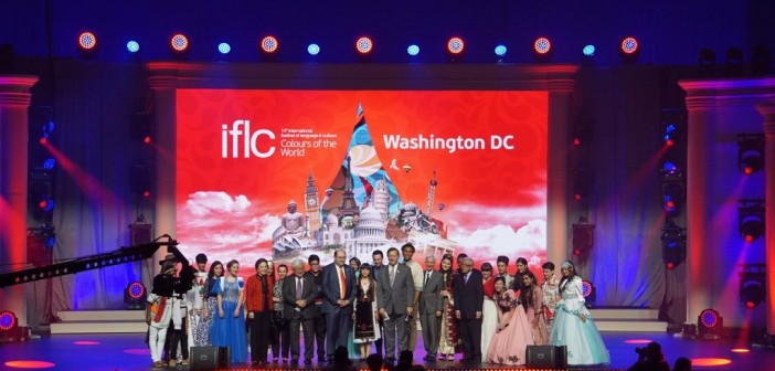 14th International Festival of Language and Culture a Big Success