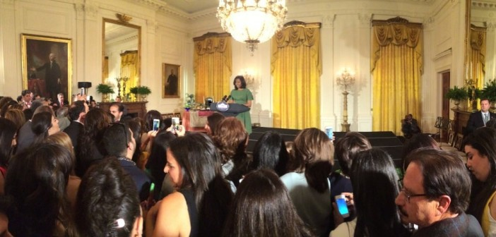 TAA Attends 2nd Annual Nowruz Celebration at White House
