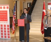 5th Annual Turkic Cultural Day in Maine State House