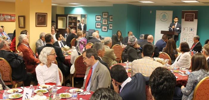 TAA-Rumi Annual Signature Ramadan Dinner