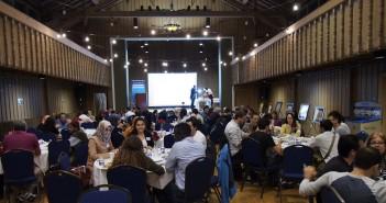 Pacifica Institute Ramadan Dinners in the West Coast