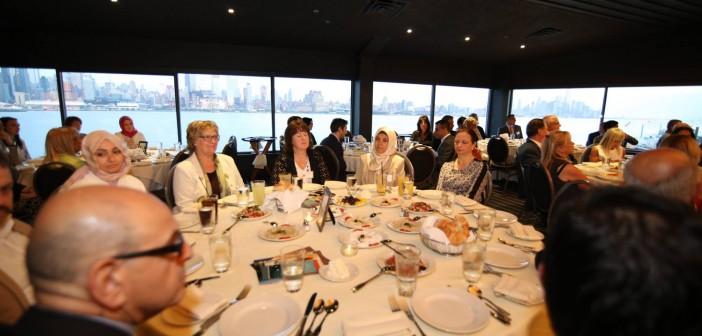 Ramadan Dinner Sheds Light On the Importance of Unity
