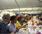 12th Annual Ramadan Tent in New York