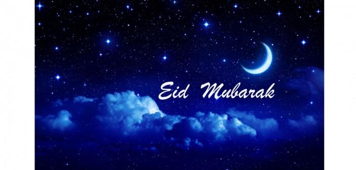 Turkish Americans Celebrate Eid al-Fitr