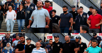 tutuklananlar